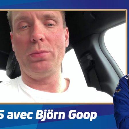 Björn Goop – Sveriges segerrikaste kusk